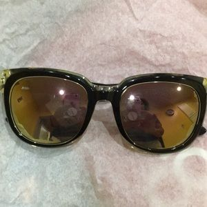 Accessories - Charming Charlie sunglasses 😎.New with tag. Huge